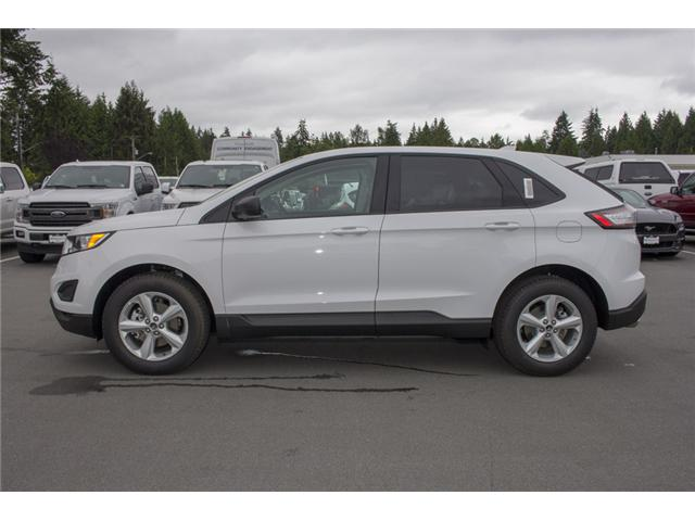 2018 Ford Edge SE (Stk: 8ED3978) in Surrey - Image 4 of 24