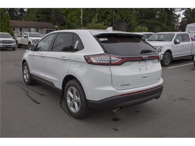 2018 Ford Edge SE (Stk: 8ED3978) in Surrey - Image 5 of 24
