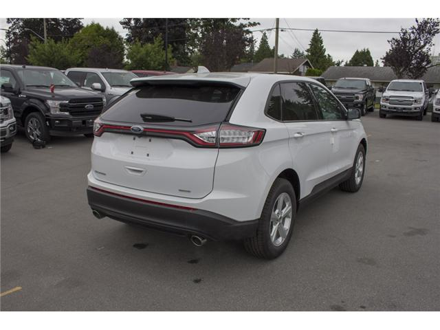 2018 Ford Edge SE (Stk: 8ED3978) in Surrey - Image 7 of 24