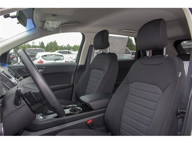 2018 Ford Edge SE (Stk: 8ED3978) in Surrey - Image 9 of 24