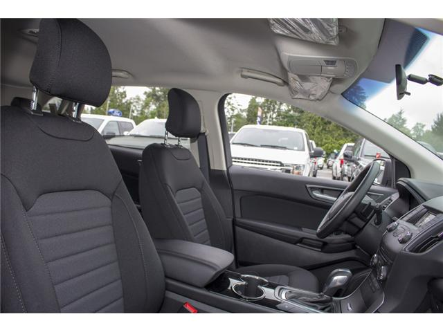 2018 Ford Edge SE (Stk: 8ED3978) in Surrey - Image 16 of 24