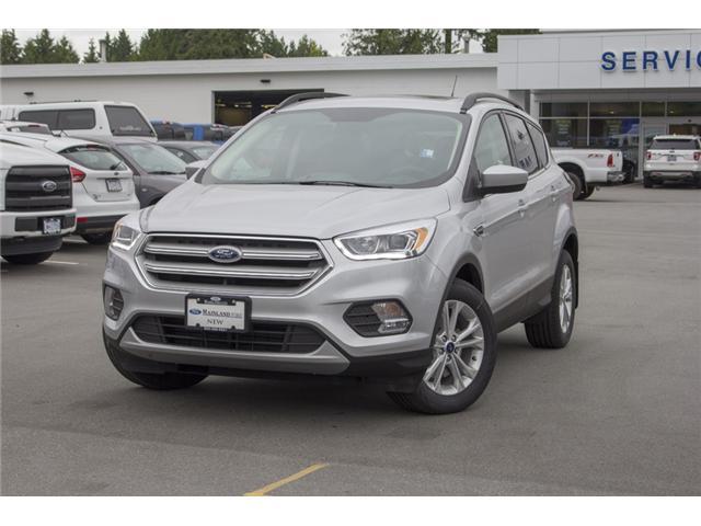 2018 Ford Escape SEL (Stk: 8ES2747) in Surrey - Image 3 of 27