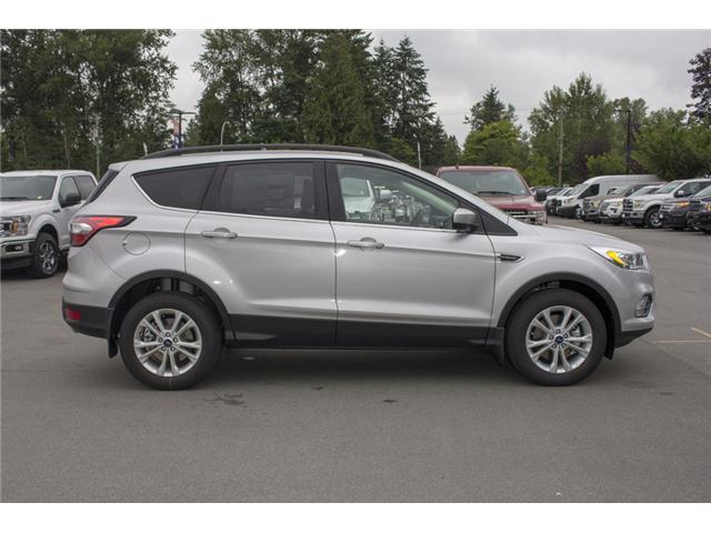 2018 Ford Escape SEL (Stk: 8ES2747) in Surrey - Image 8 of 27