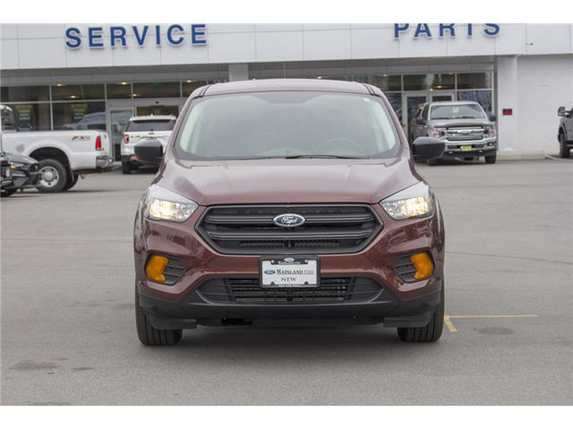2018 Ford Escape S (Stk: 8ES3416) in Surrey - Image 2 of 26