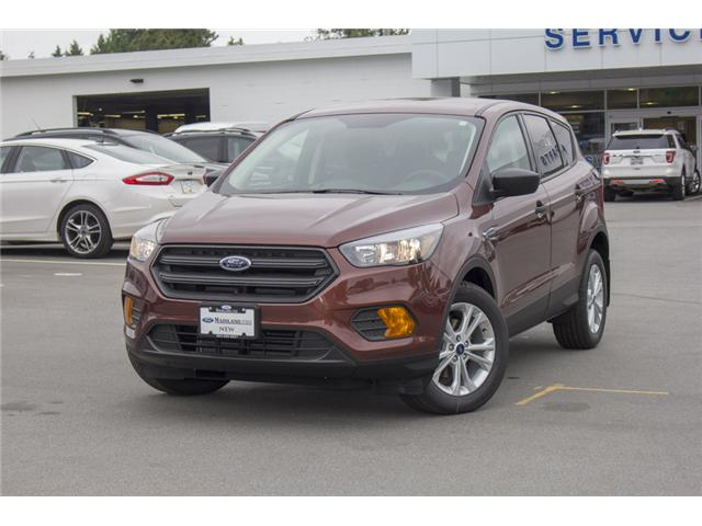 2018 Ford Escape S (Stk: 8ES3416) in Surrey - Image 3 of 26