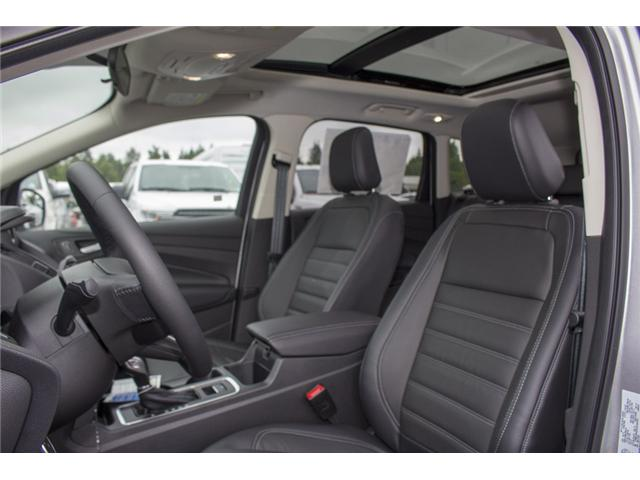2018 Ford Escape SEL (Stk: 8ES2747) in Surrey - Image 10 of 27