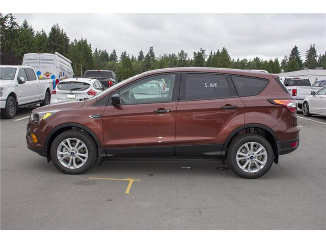 2018 Ford Escape S (Stk: 8ES3416) in Surrey - Image 4 of 26
