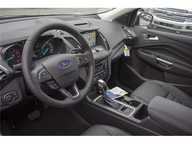 2018 Ford Escape SEL (Stk: 8ES2747) in Surrey - Image 11 of 27