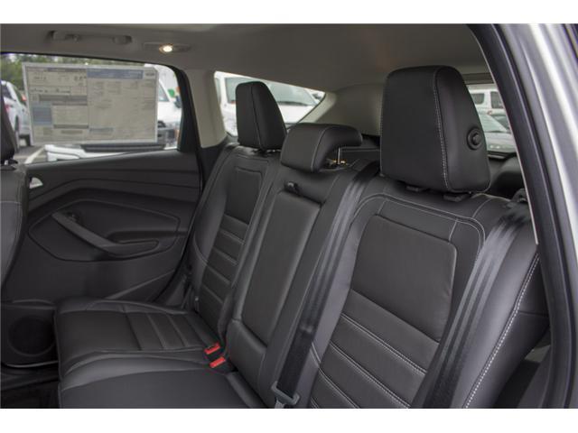 2018 Ford Escape SEL (Stk: 8ES2747) in Surrey - Image 12 of 27