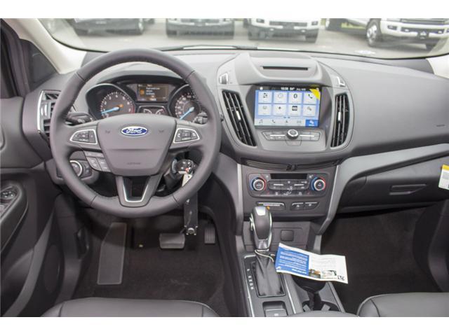 2018 Ford Escape SEL (Stk: 8ES2747) in Surrey - Image 13 of 27