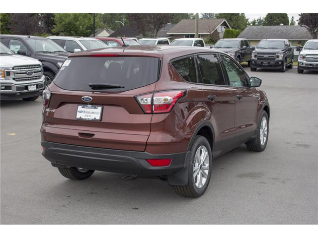 2018 Ford Escape S (Stk: 8ES3416) in Surrey - Image 7 of 26