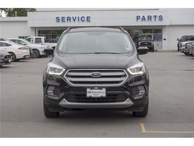 2018 Ford Escape SEL (Stk: 8ES3420) in Surrey - Image 2 of 27