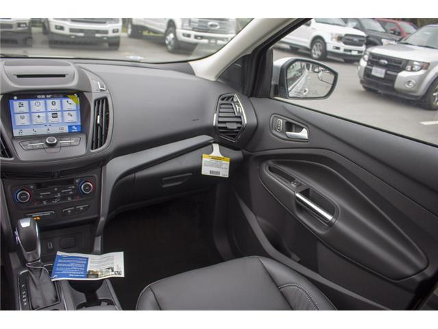 2018 Ford Escape SEL (Stk: 8ES2747) in Surrey - Image 14 of 27