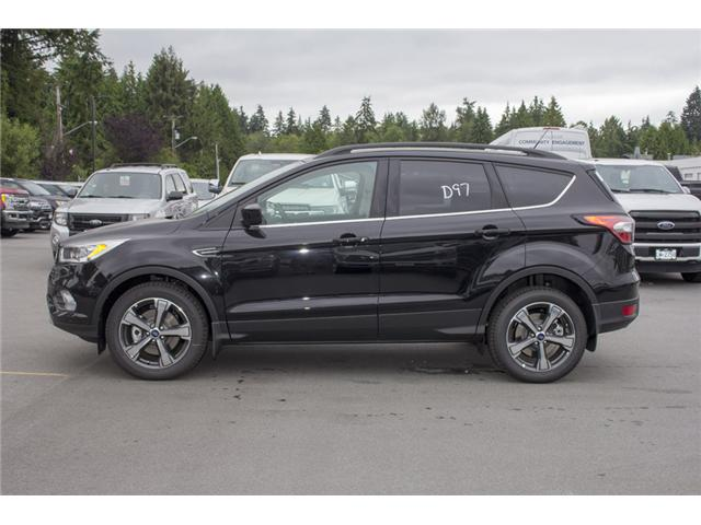 2018 Ford Escape SEL (Stk: 8ES3420) in Surrey - Image 4 of 27