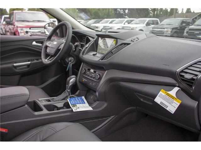 2018 Ford Escape SEL (Stk: 8ES2747) in Surrey - Image 16 of 27