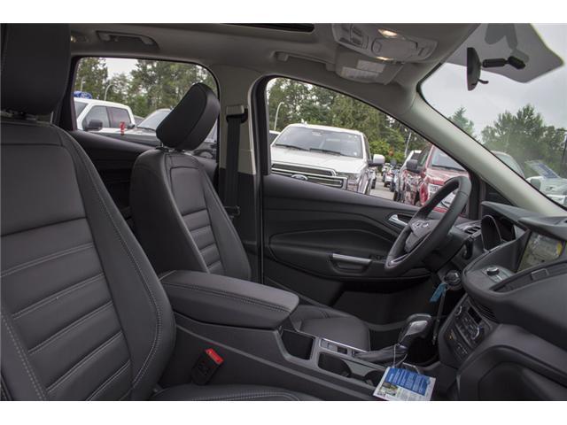 2018 Ford Escape SEL (Stk: 8ES2747) in Surrey - Image 17 of 27
