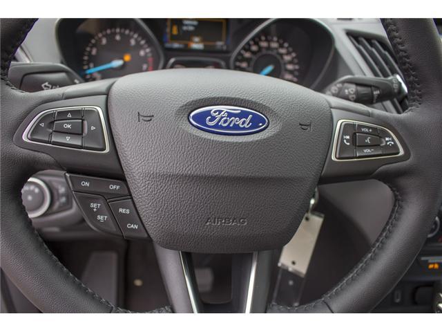 2018 Ford Escape SEL (Stk: 8ES2747) in Surrey - Image 19 of 27