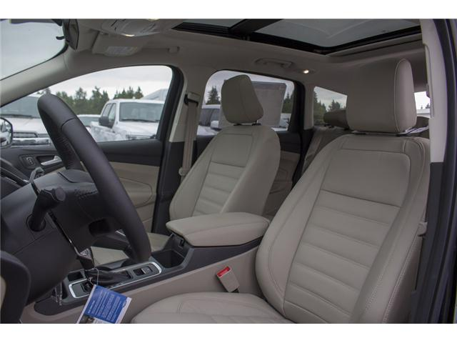 2018 Ford Escape SEL (Stk: 8ES3420) in Surrey - Image 10 of 27