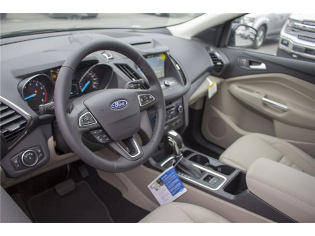 2018 Ford Escape SEL (Stk: 8ES3420) in Surrey - Image 11 of 27