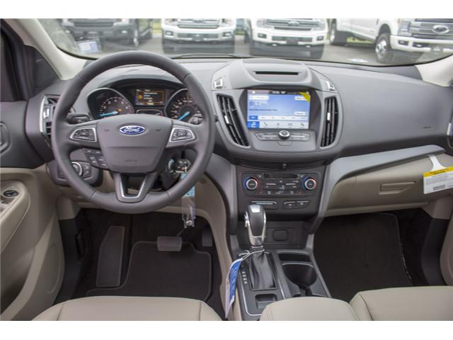 2018 Ford Escape SEL (Stk: 8ES3420) in Surrey - Image 13 of 27