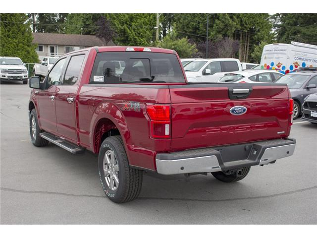 2018 Ford F-150 XLT (Stk: 8F12007) in Surrey - Image 5 of 28