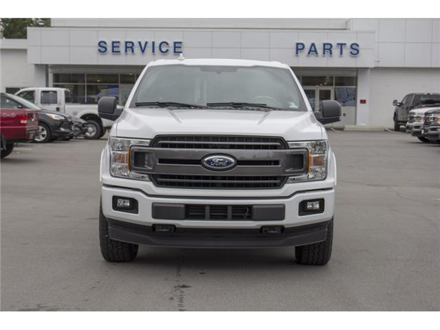 2018 Ford F-150 XLT (Stk: 8F12361) in Surrey - Image 2 of 29