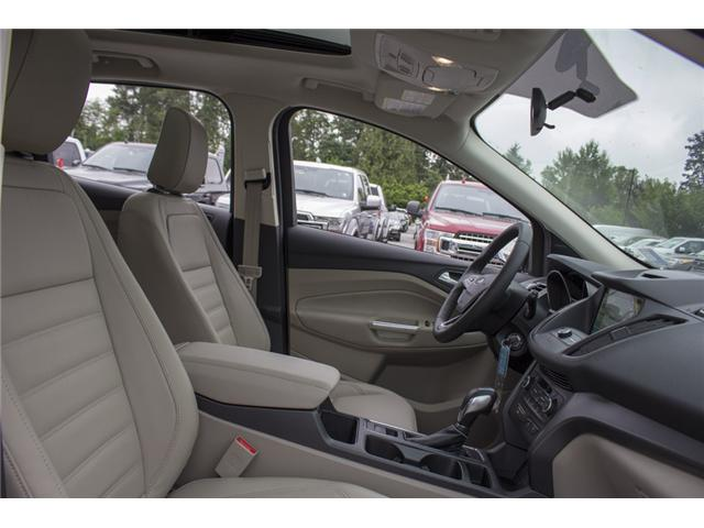2018 Ford Escape SEL (Stk: 8ES3420) in Surrey - Image 17 of 27
