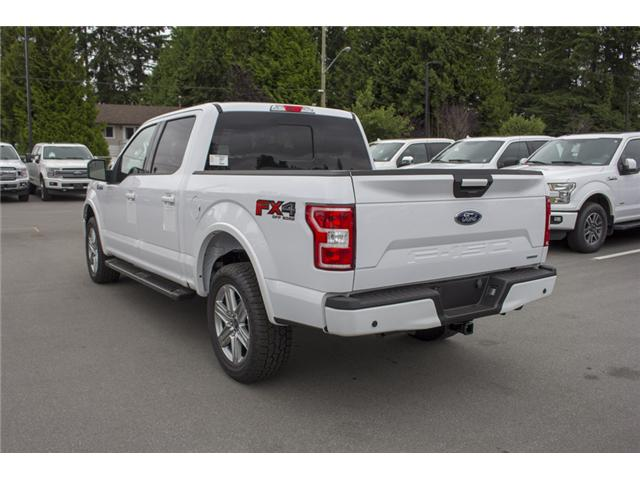 2018 Ford F-150 XLT (Stk: 8F12361) in Surrey - Image 5 of 29