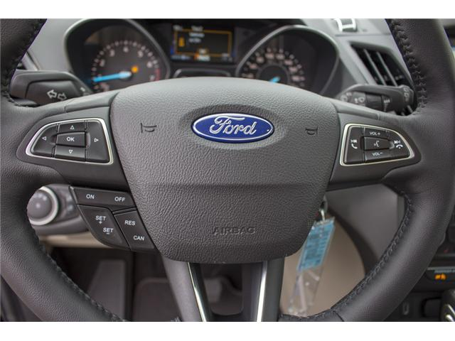2018 Ford Escape SEL (Stk: 8ES3420) in Surrey - Image 19 of 27