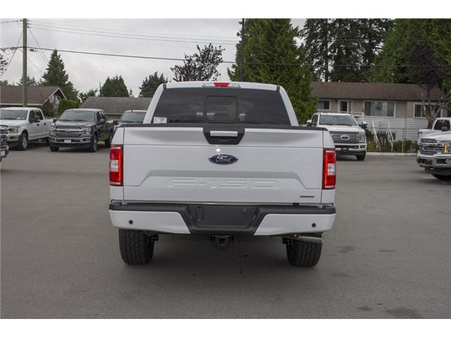 2018 Ford F-150 XLT (Stk: 8F12361) in Surrey - Image 6 of 29