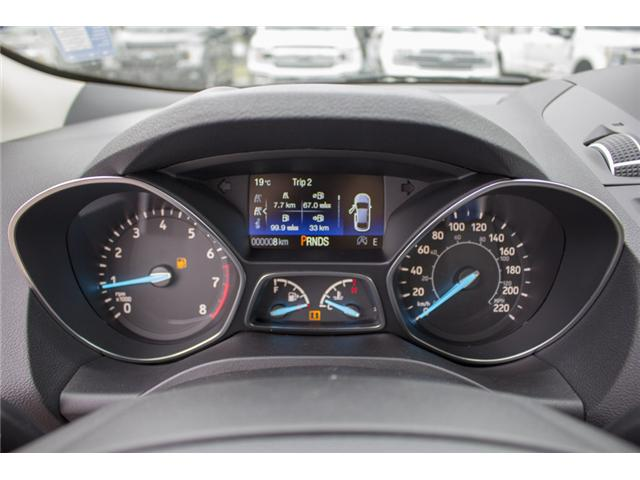 2018 Ford Escape SEL (Stk: 8ES3420) in Surrey - Image 20 of 27