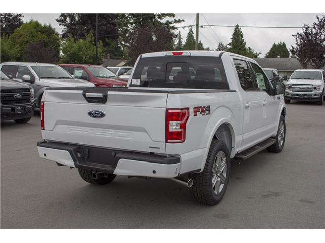 2018 Ford F-150 XLT (Stk: 8F12361) in Surrey - Image 7 of 29