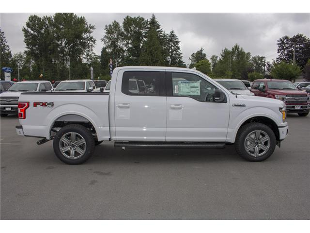2018 Ford F-150 XLT (Stk: 8F12361) in Surrey - Image 8 of 29