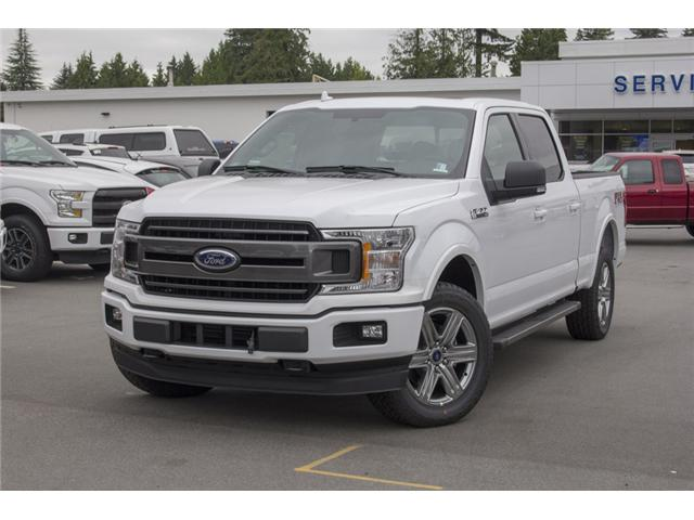 2018 Ford F-150  (Stk: 8F12364) in Surrey - Image 3 of 26
