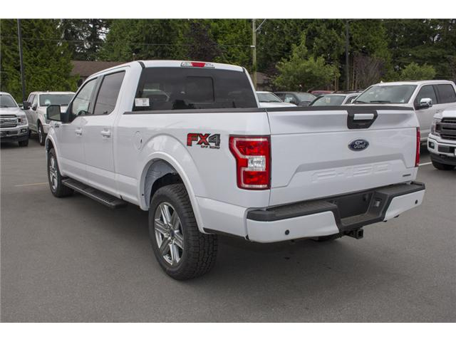 2018 Ford F-150  (Stk: 8F12364) in Surrey - Image 5 of 26