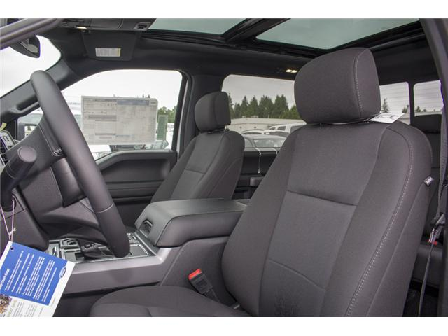 2018 Ford F-150 XLT (Stk: 8F12361) in Surrey - Image 12 of 29