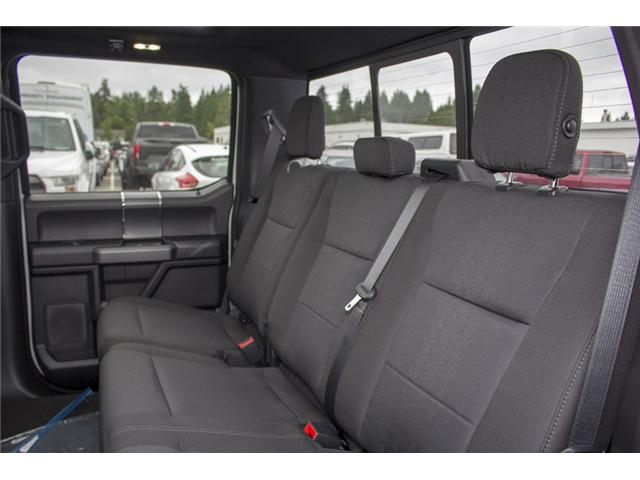 2018 Ford F-150 XLT (Stk: 8F12361) in Surrey - Image 14 of 29