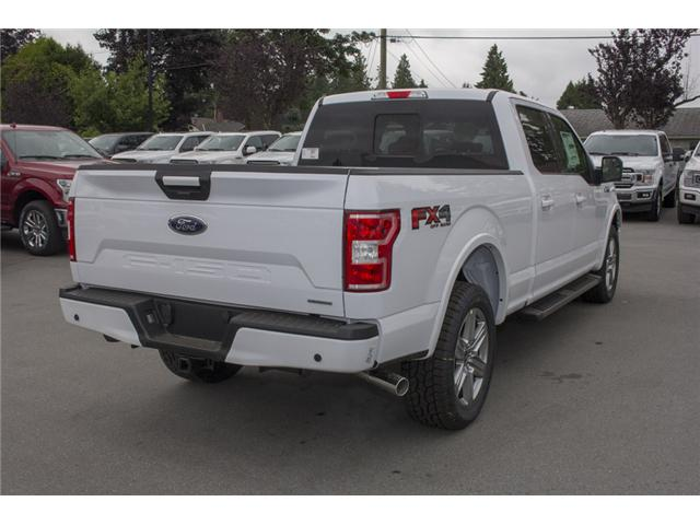 2018 Ford F-150  (Stk: 8F12364) in Surrey - Image 7 of 26