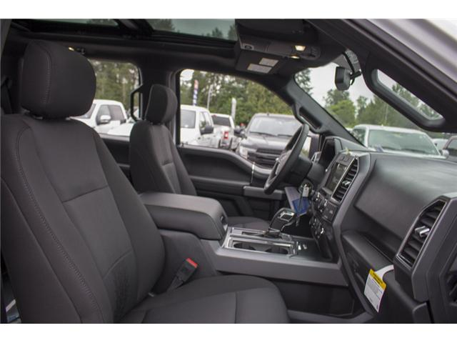 2018 Ford F-150 XLT (Stk: 8F12361) in Surrey - Image 19 of 29