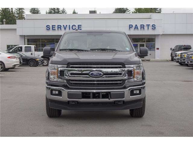 2018 Ford F-150 XLT (Stk: 8F12383) in Surrey - Image 2 of 28