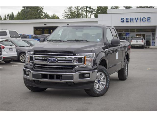 2018 Ford F-150 XLT (Stk: 8F12383) in Surrey - Image 3 of 28