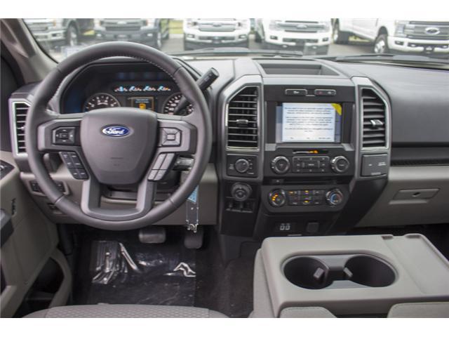 2018 Ford F-150 XLT (Stk: 8F12380) in Surrey - Image 14 of 26