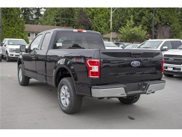 2018 Ford F-150 XLT (Stk: 8F12383) in Surrey - Image 5 of 28