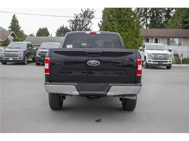 2018 Ford F-150 XLT (Stk: 8F12383) in Surrey - Image 6 of 28