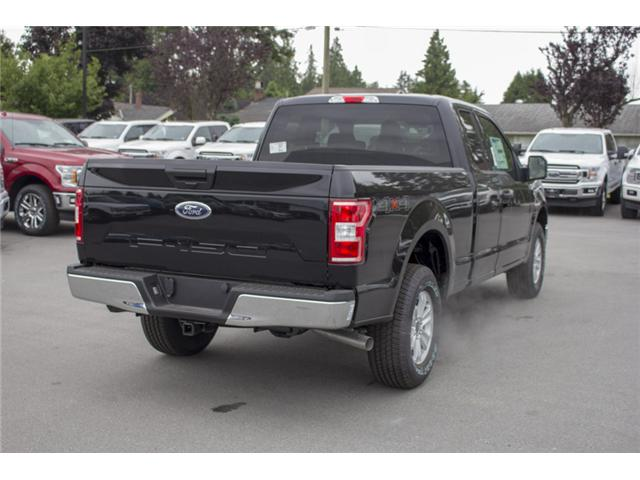 2018 Ford F-150 XLT (Stk: 8F12383) in Surrey - Image 7 of 28