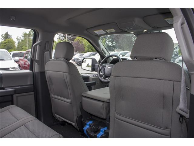 2018 Ford F-150 XLT (Stk: 8F12380) in Surrey - Image 16 of 26