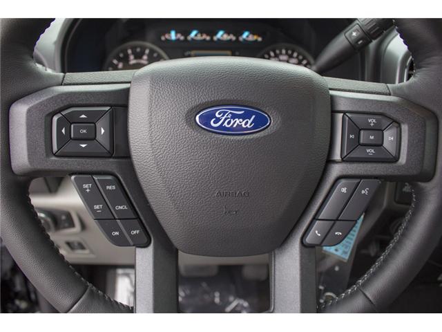 2018 Ford F-150 XLT (Stk: 8F12380) in Surrey - Image 20 of 26