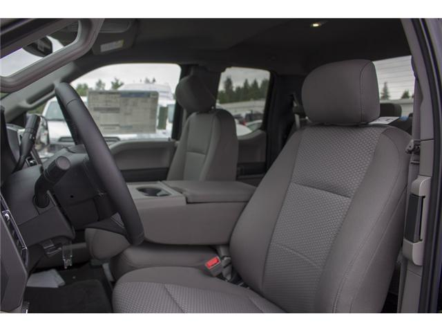 2018 Ford F-150 XLT (Stk: 8F12383) in Surrey - Image 12 of 28