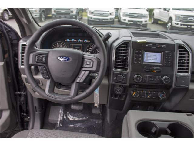 2018 Ford F-150 XLT (Stk: 8F12383) in Surrey - Image 15 of 28
