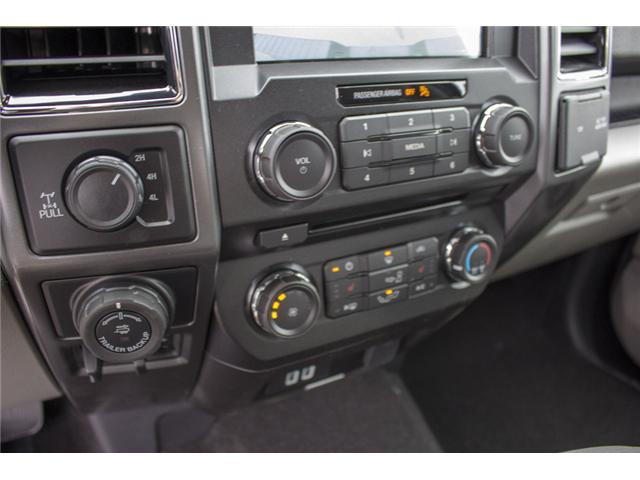 2018 Ford F-150 XLT (Stk: 8F12380) in Surrey - Image 24 of 26
